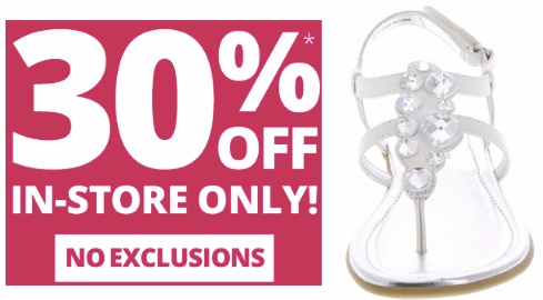 Find Shoe Sensation coupon code on this page. When you click